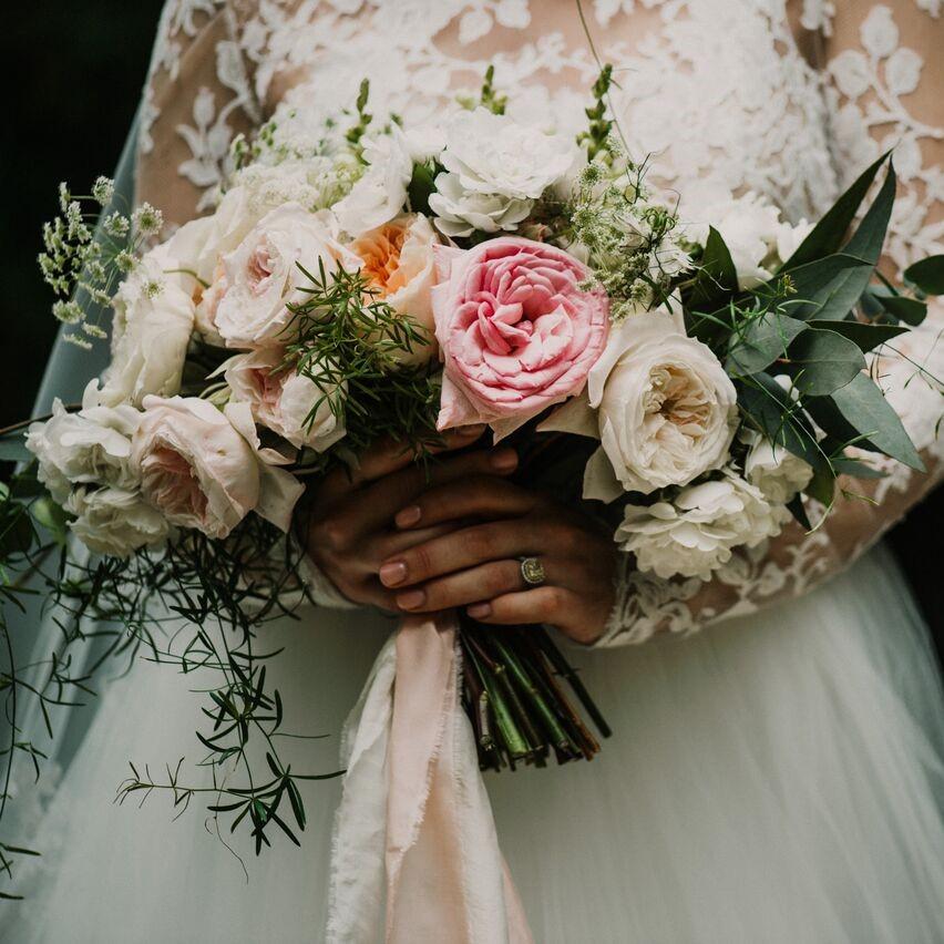 ELEGANT DESTINATION WEDDING -
