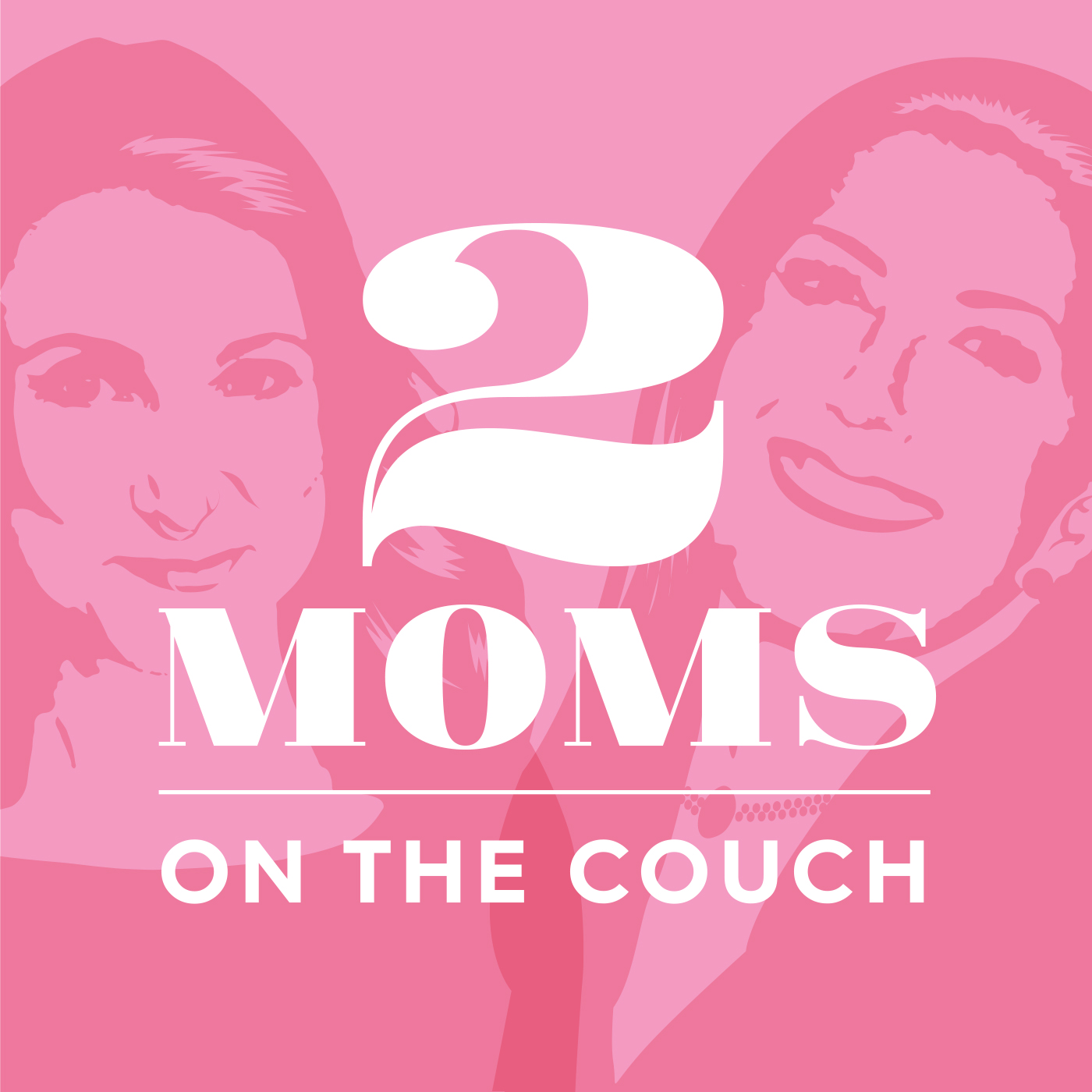 About us - Join Dana and Amy on the therapy couch as they figure out life's biggest issues.