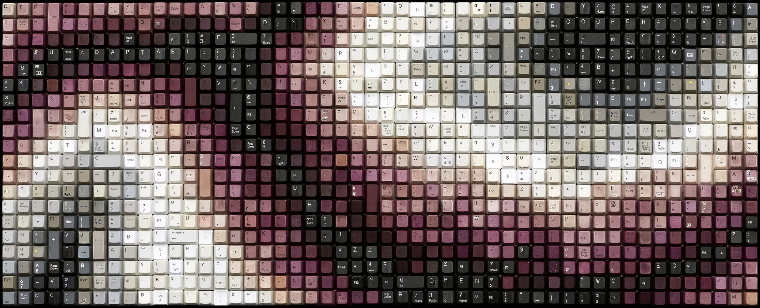 COOPERATIVE  | 15 x 36 in   ORIGINAL  |  PRINTS