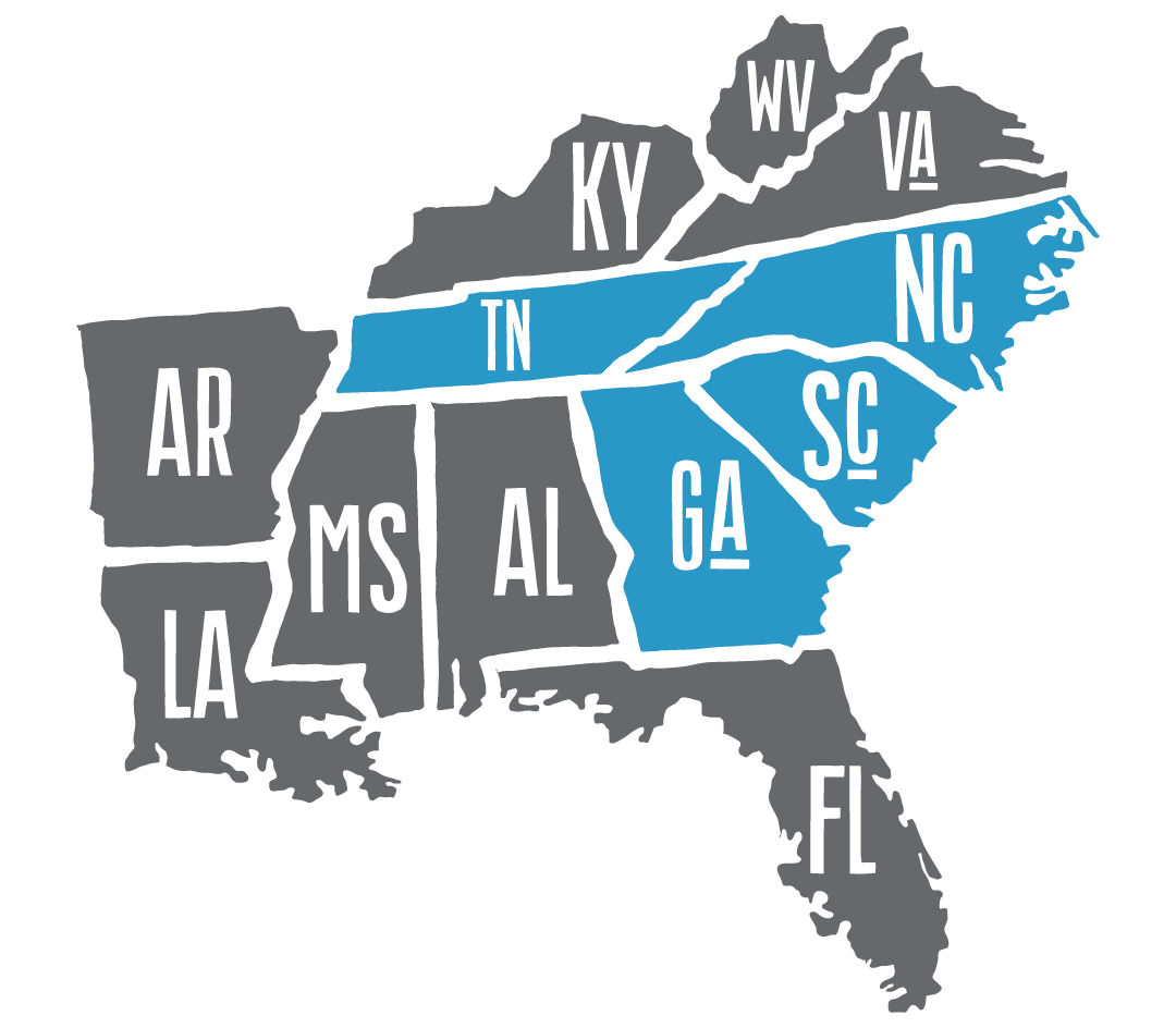 Southeastern Alliance for Reproductive Equity - Aligning reproductive rights, health, and justice organizations serving diverse communities in the Southeast.
