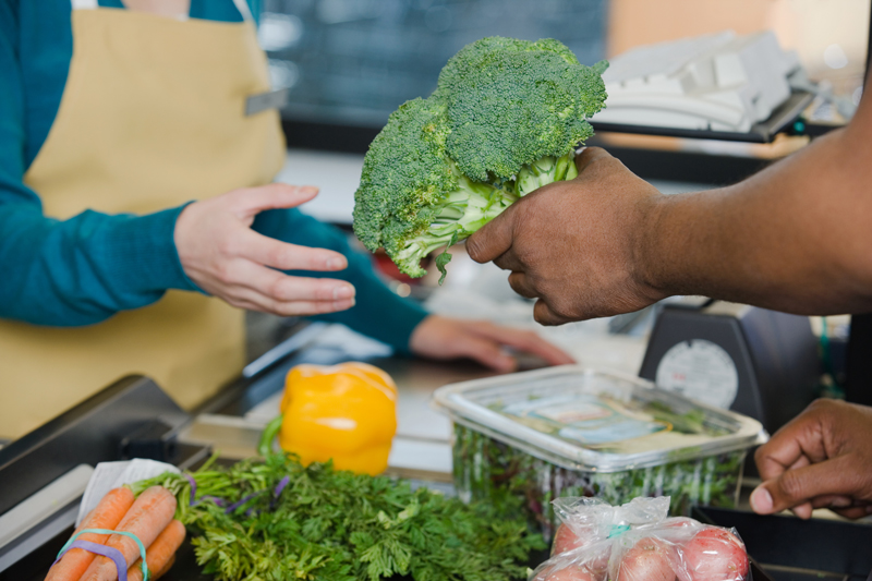 During July 2018, 52,912 individuals in Forsyth County received some form of food or nutrition assistance -