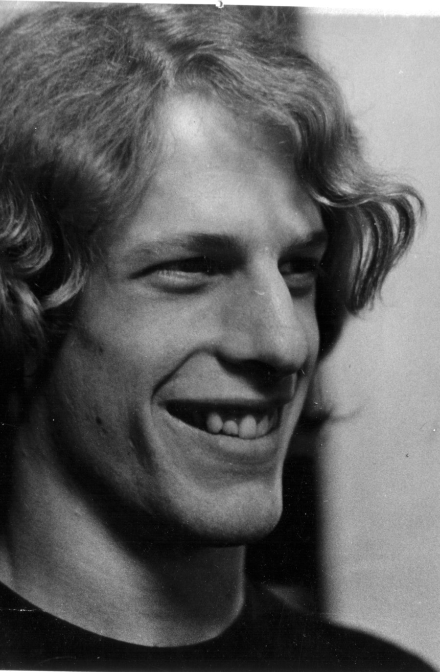 John college senior 1971.jpg