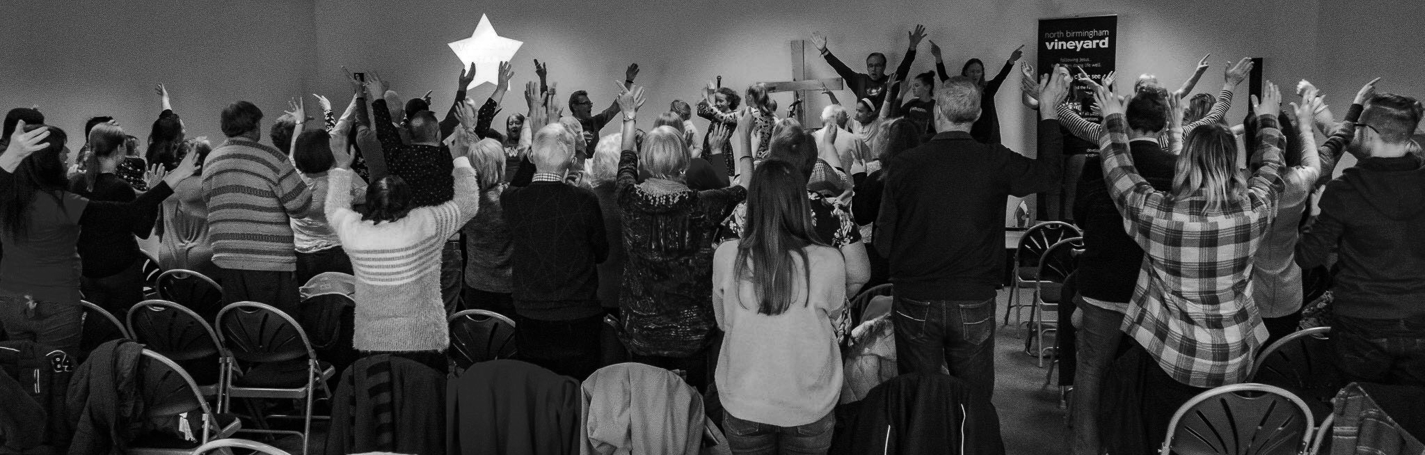 FIRST TIME HERE? - If you are looking for a church, then we would love you to join us!