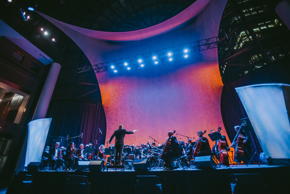 What We Do - ○ PERFORM CLASSICAL ORCHESTRAL MUSIC IN HISTORIC LOWER MANHATTAN○ OFFER INTERACTIVE, EDUCATIONAL OUTREACH PROGRAMS○ PROVIDE CLASSICAL MUSIC ENSEMBLES FOR DOWNTOWN PUBLIC AND PRIVATE EVENTS