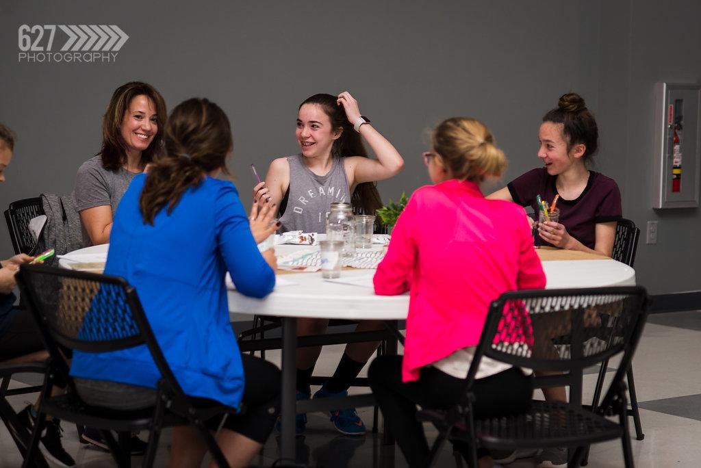 Host a Workshop - for a team, club, group, organization or company