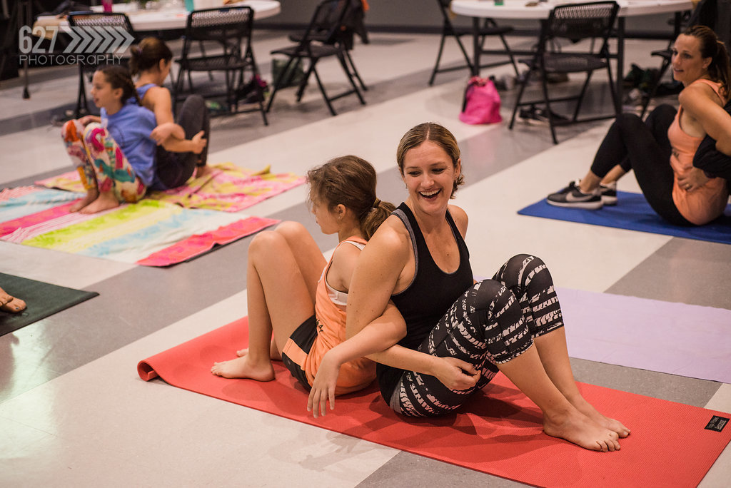Join a Workshop - bring your daughter (or 2 or 3) and invite a friend