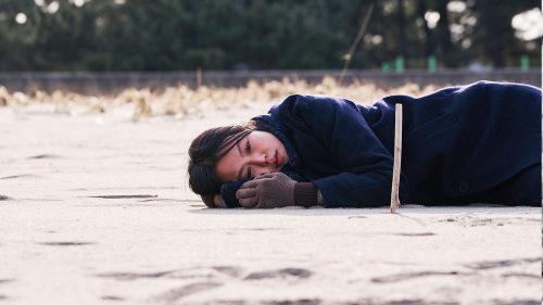 On The Beach At Night Alone (Hong Sang-soo, 2018)
