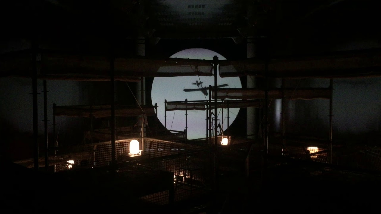 SLEEPCINEMAHOTEL (Apichatpong Weerasethakul, 2018)