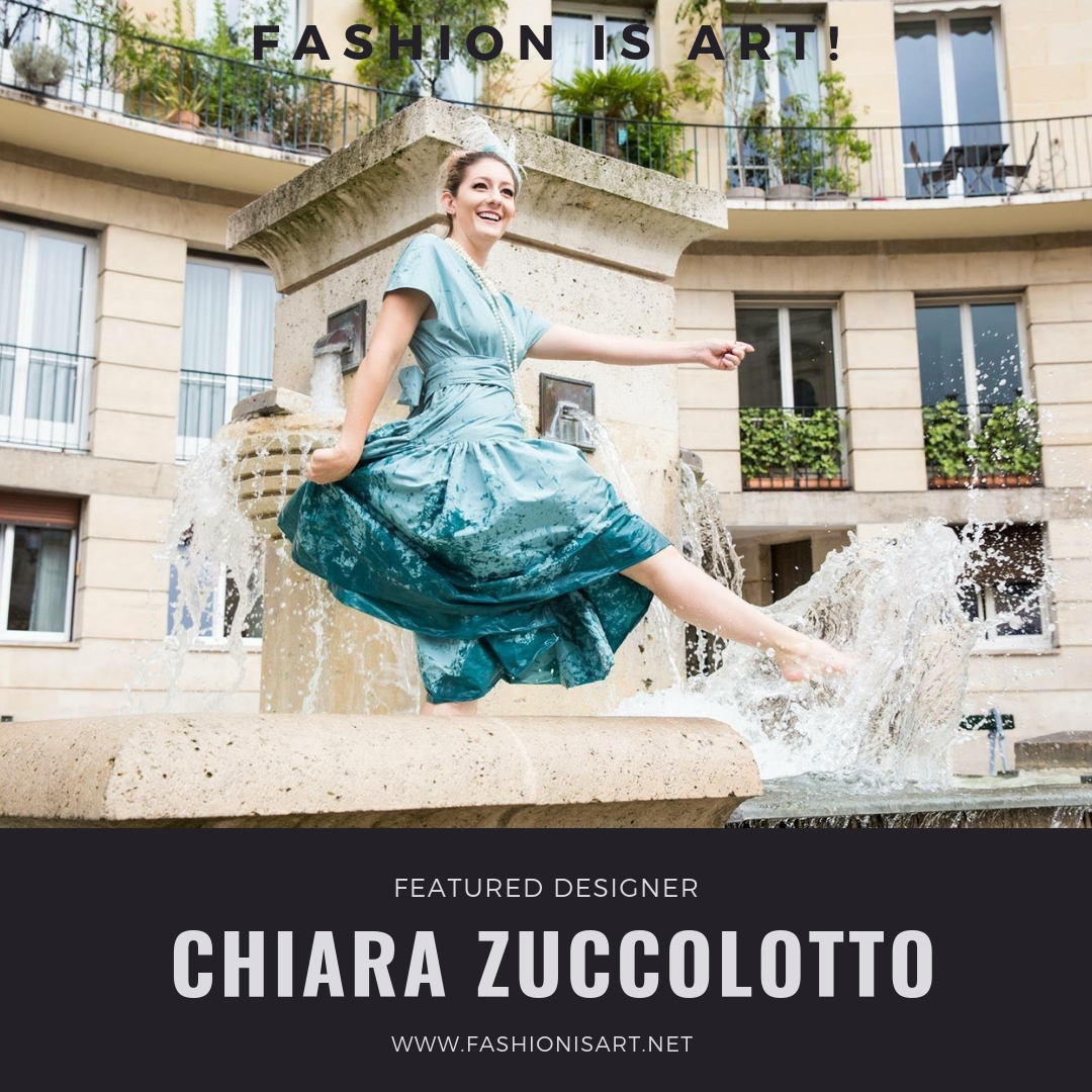 Fashion is ART! (Chiara Zuccolotto).jpg