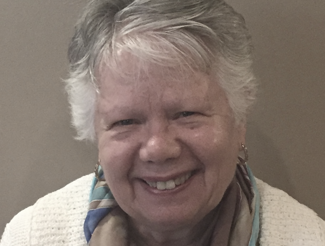 Janet Gray   Board Secretary