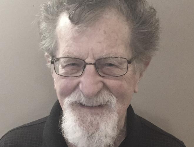 Ron Gray   Elder