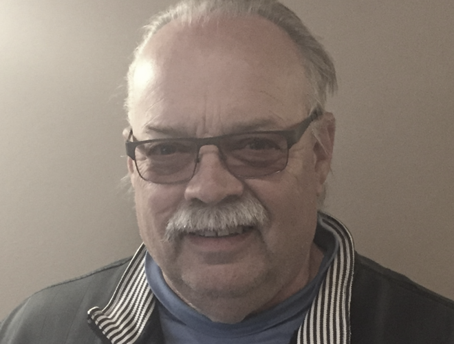 Ray Baerg   Board Chair