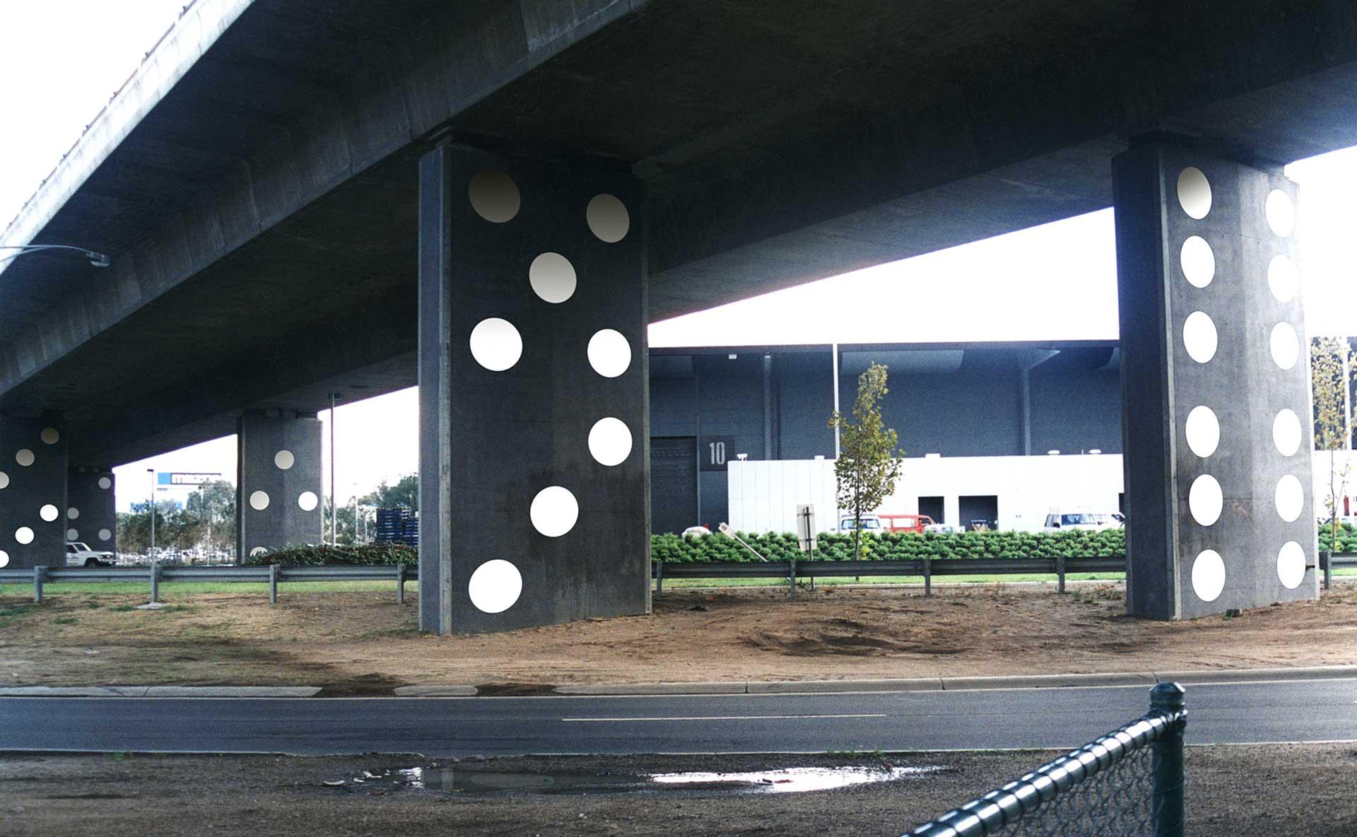 Concrete Landsacpes Westgate