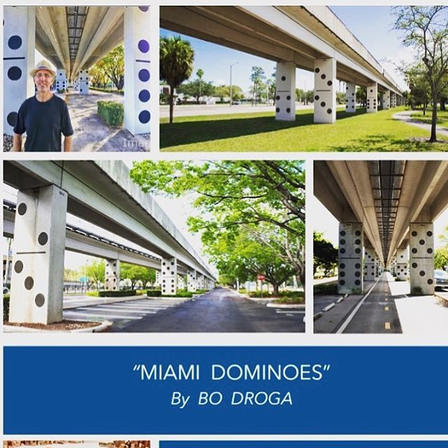 "COMMENOZ GALLERY, Key Biscayne Invites you to join us for the opening reception of ""Miami Dominoes"" an exhibition of photographs of this on site installation plus his semi abstract cityscapes THURSDAY MAY 16th, 6 - 9 pm 328 Crandon Blvd. Exhibition will remain until June 20th  Thank you Rust-Oleum , The Ellie's, Oolite Art, Miami Foundation, Brightway Insurance, MWL, Miami Dade County for your support.  #sculptures #artcurator #interiordesign #artgallery #artist #artwork #abstractart #abstract #abstraction #contemporaryart #geography #dailyart #artistsoninstagram #artist_features #avant.arte #australianartist #sydneyartist #olsengruingallery #olsengallery #artcentersf #theellies #miamiart #miamiartist#gomiamidade #onesothebys #cubaenmiami #gomiamidade #miamibikescene #timeoutmiami #miamiherald #mysouthfloridatoday ."