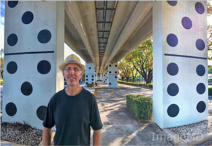 Miami Dominoes