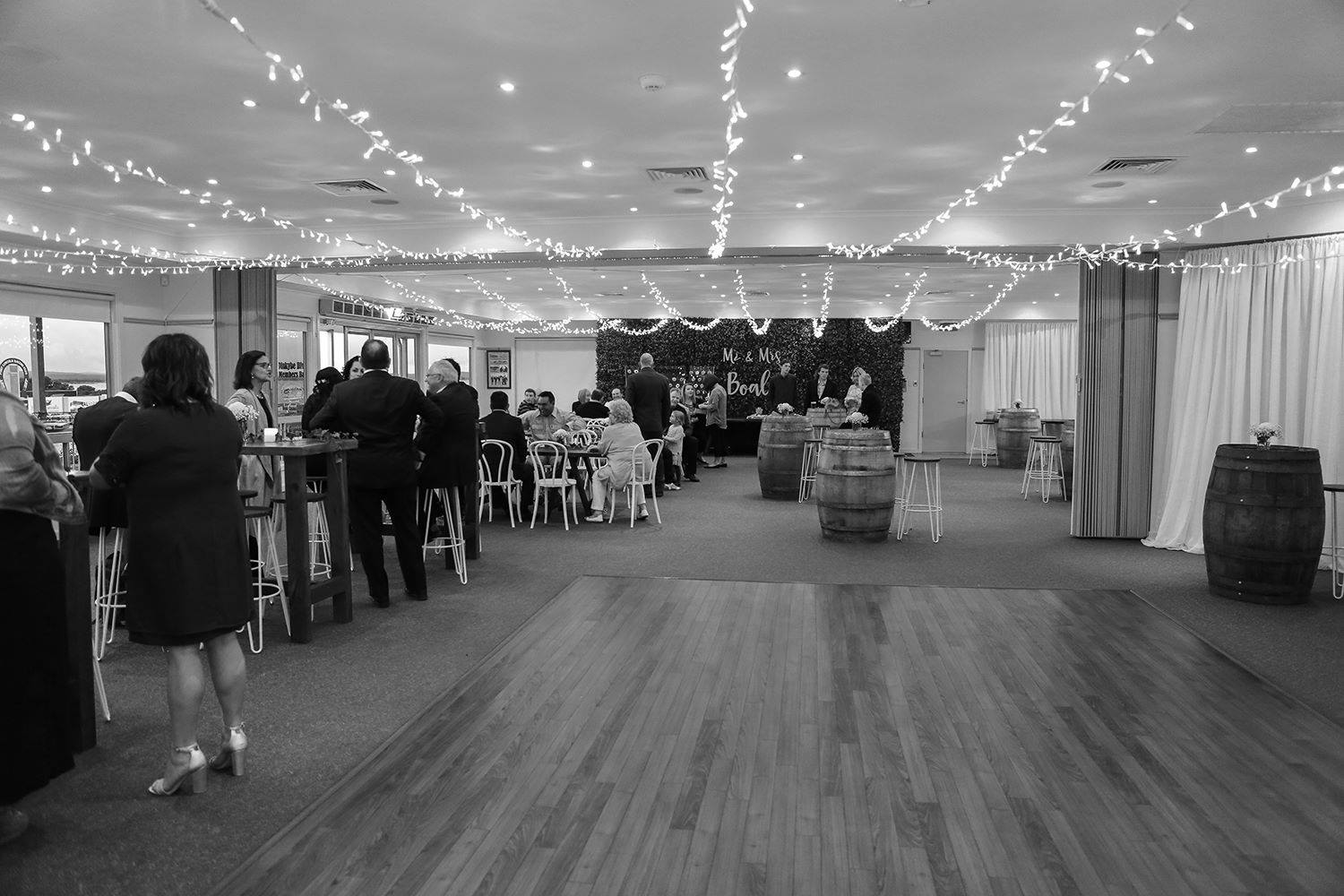 Function Centre - weddings & events - Port Lincoln