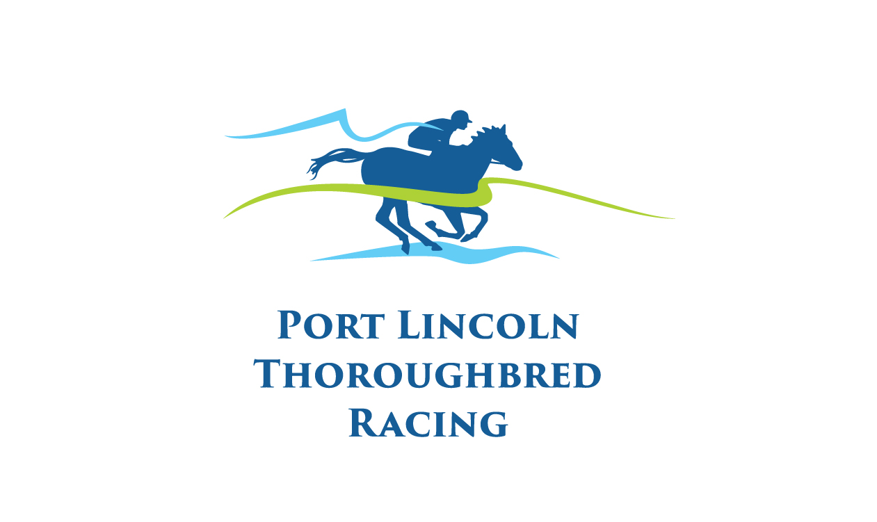 Port Lincoln Thoroughbred Racing Logo