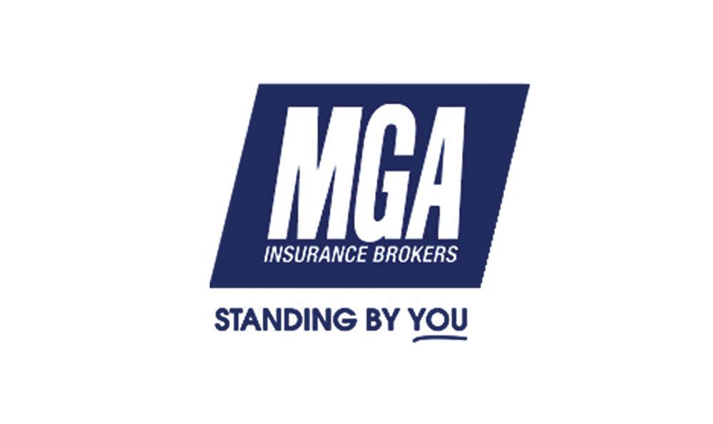 MGA Insurance Brokers Logo