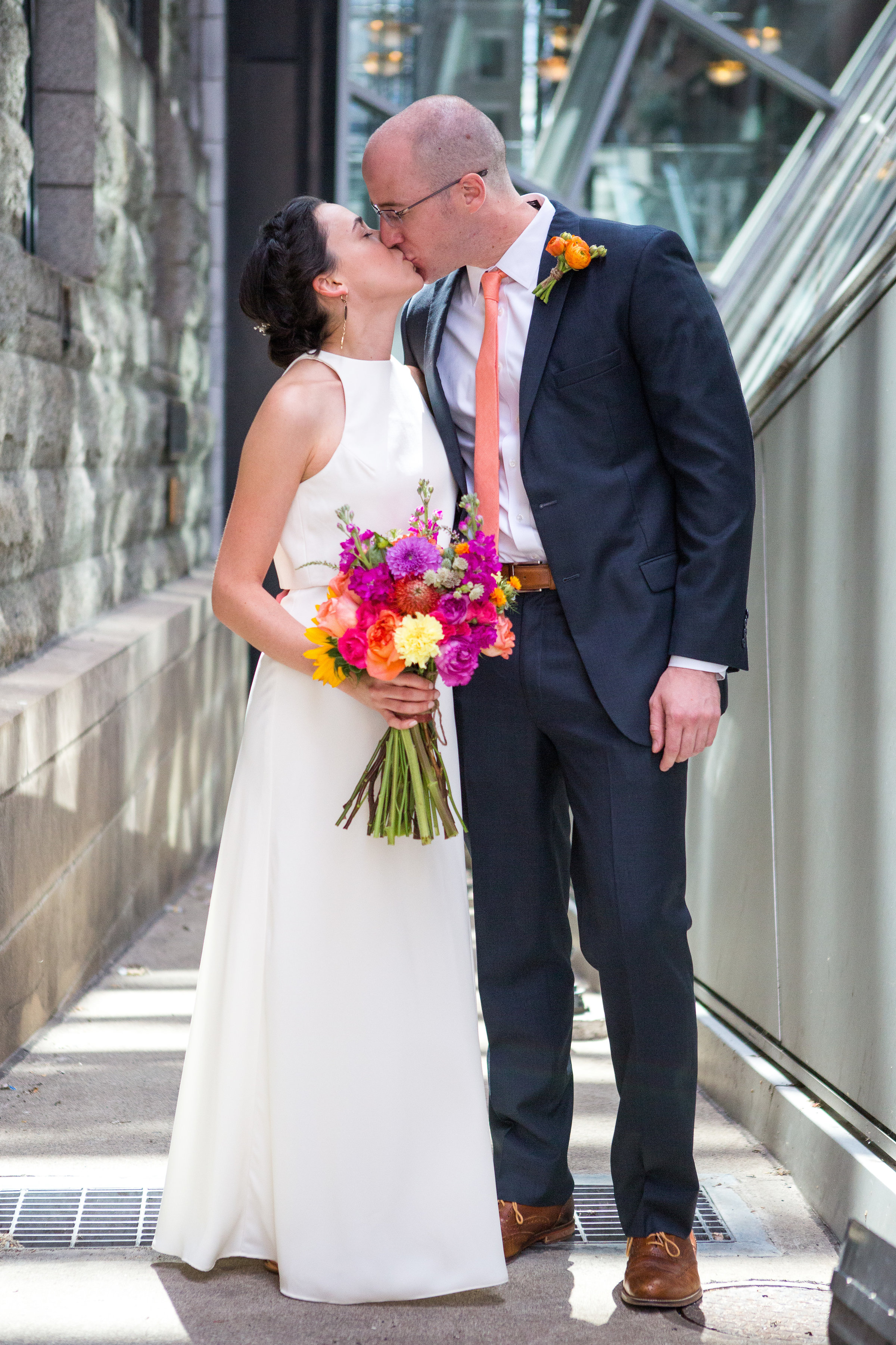 Rustic weddings in Montreal