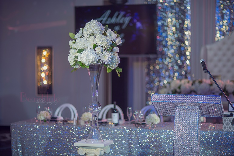wedding florist flower bouquet le mont blanc laval montreal
