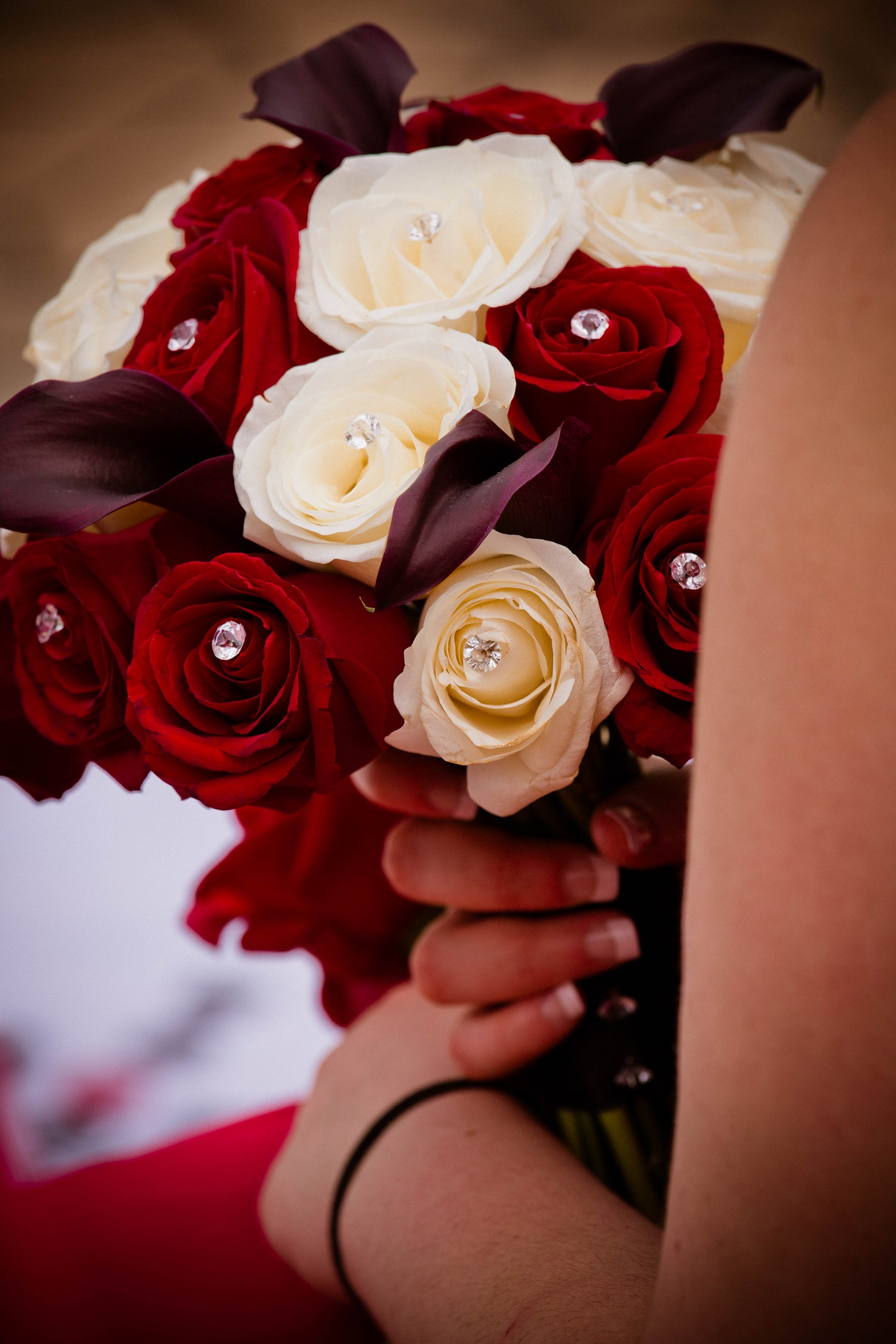 that's amore productions montreal sheraton dorval florist wedding bridal bouquet flowers ML_0311.JPG