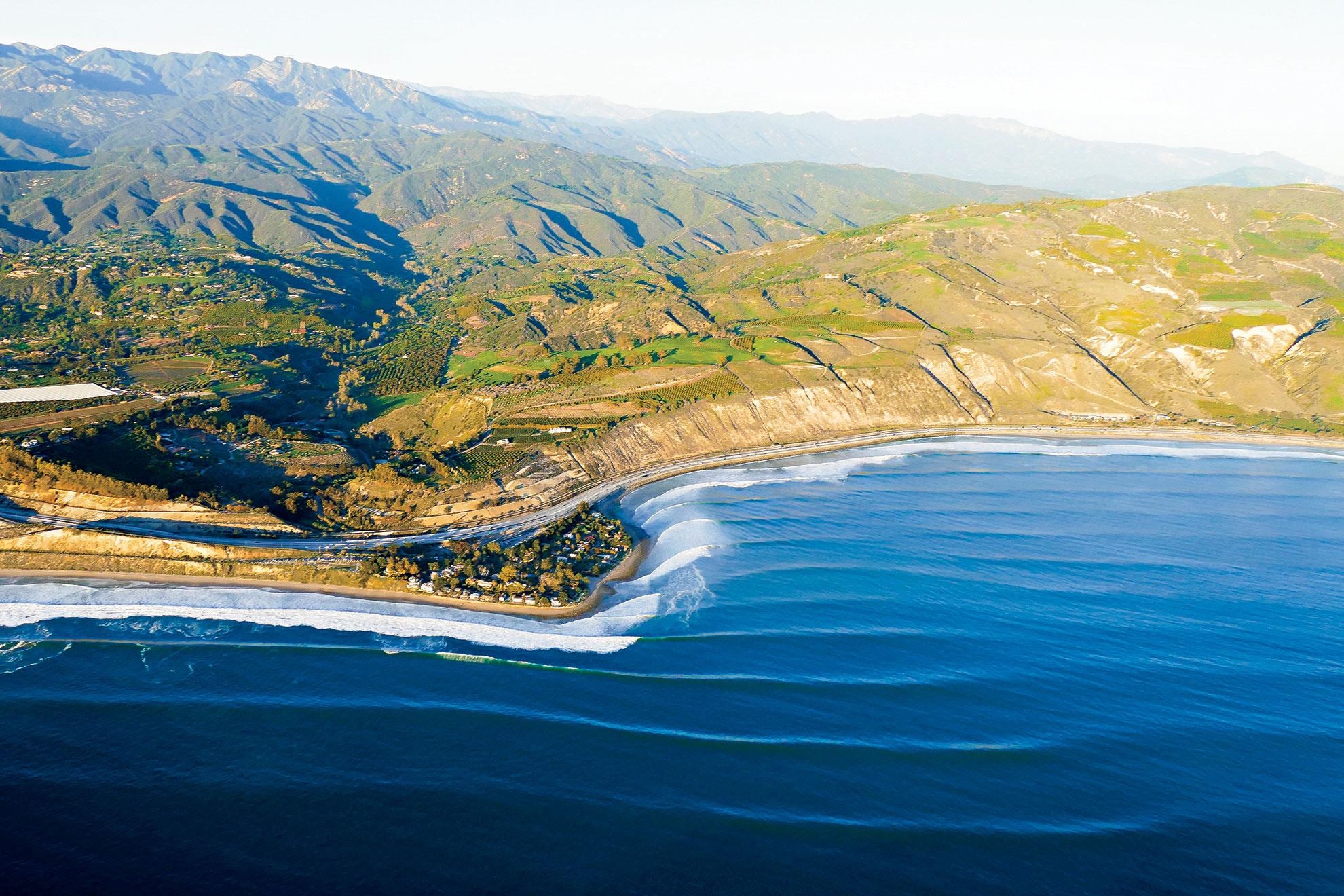 California - United States