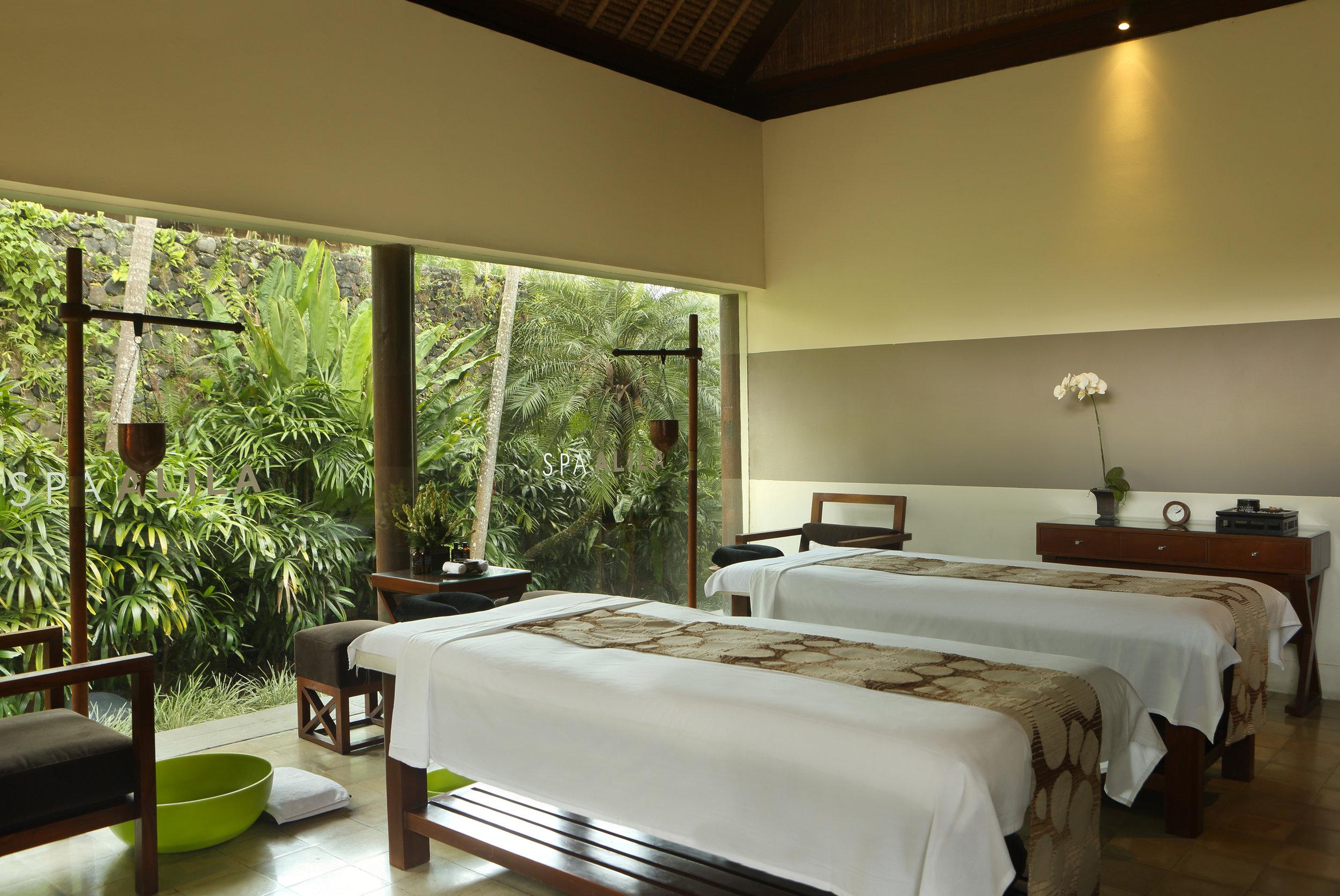 Alila Ubud - Spa Alila - Treatment Room.jpg