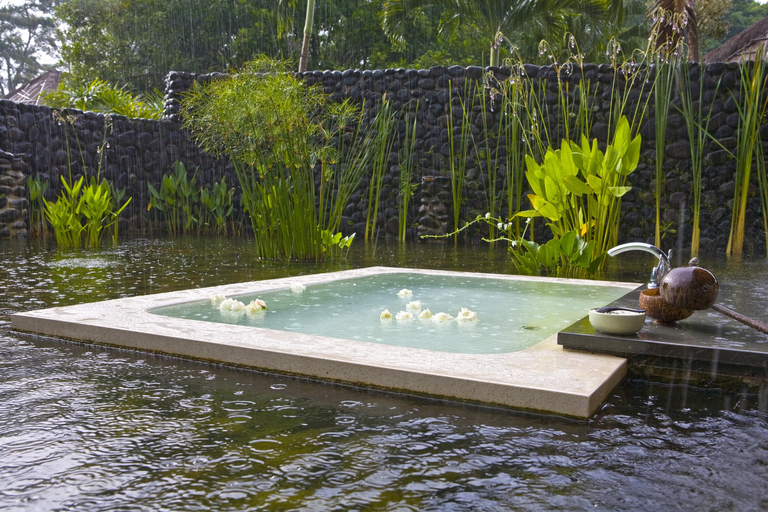 Alila Ubud - Accommodation - Pool Villa - Bathtub.jpg