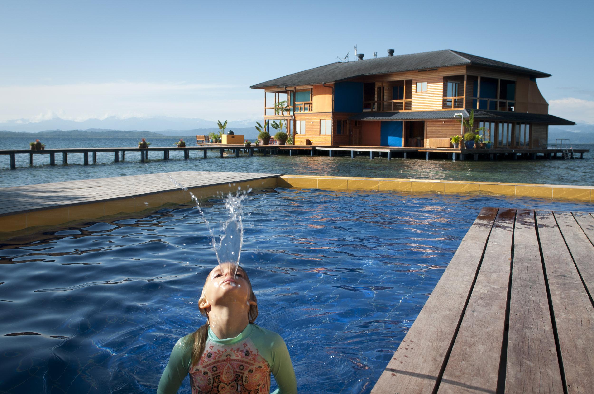 Sweet Bocas