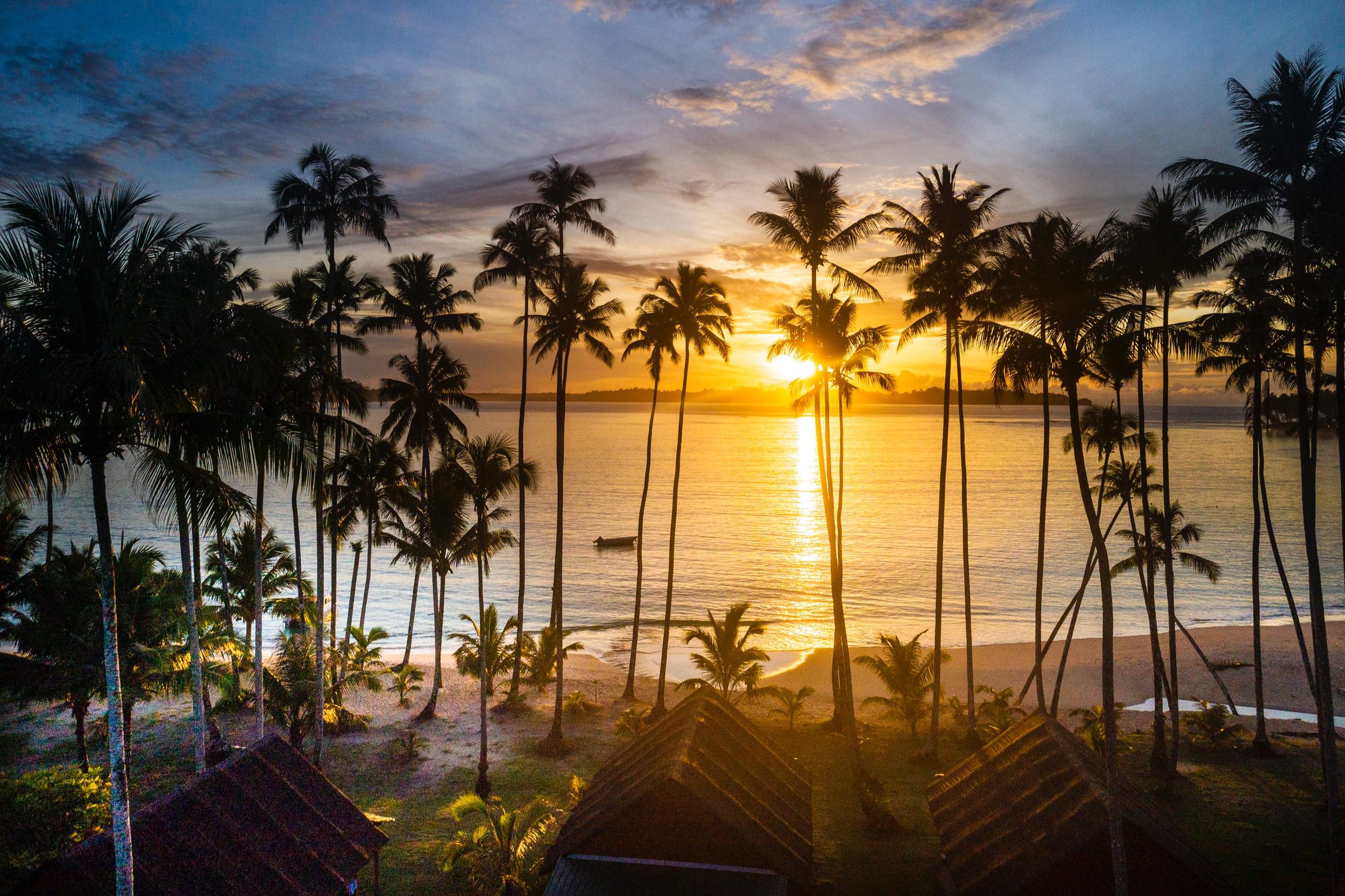 Southern Telo - Indonesia