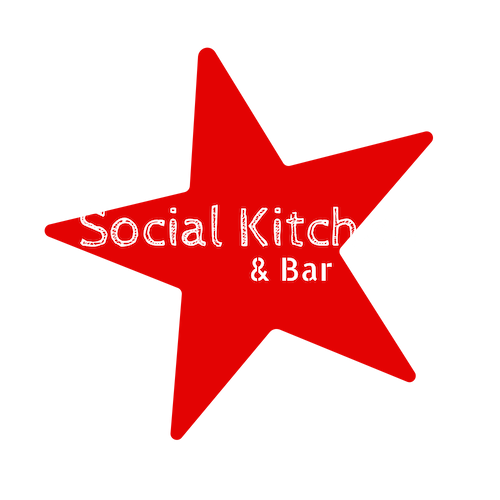 - A truly unique experience, Social Kitchen is a special gathering place. We are a neighborhood pub offering a deliciously diverse menu in a warm, cozy environment. Leave pretentious at the door and relax while you explore all the flavors we are honored to offer.