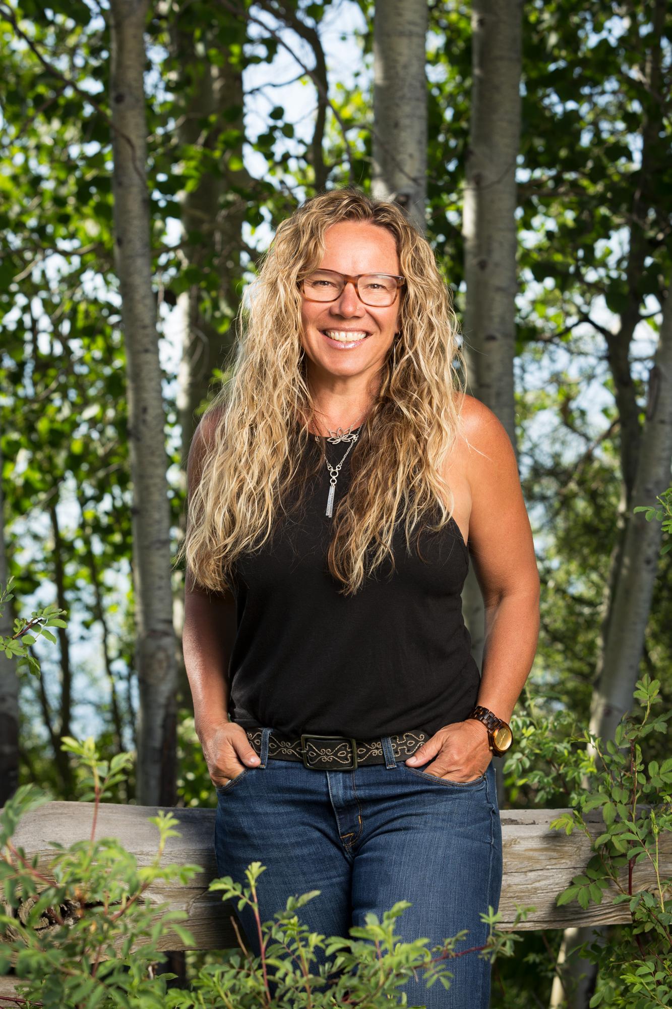 Deanna Neu / Founder, CEO