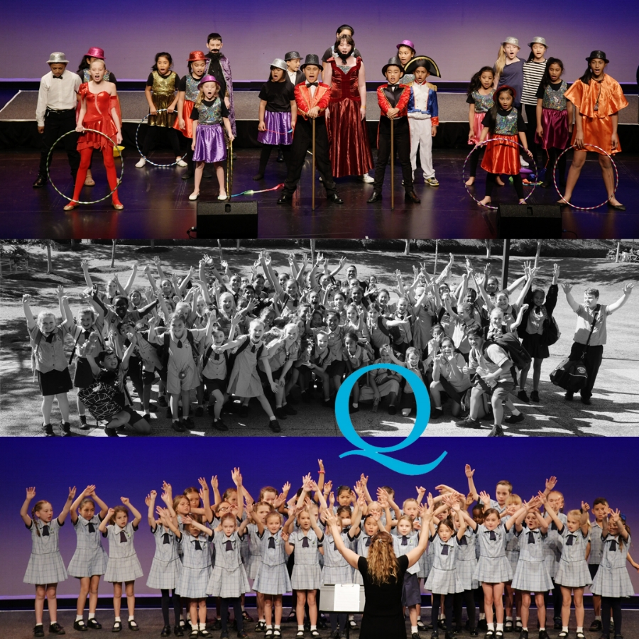 Quota Beenleigh City of Logan Eisteddfod - held annually since 1986 - we started with 3 days and now run for 28 days which includes Music, Dance and Speech & Drama