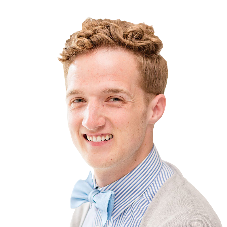 ZACHARY KUNSTMAN  Content and Design Consultant