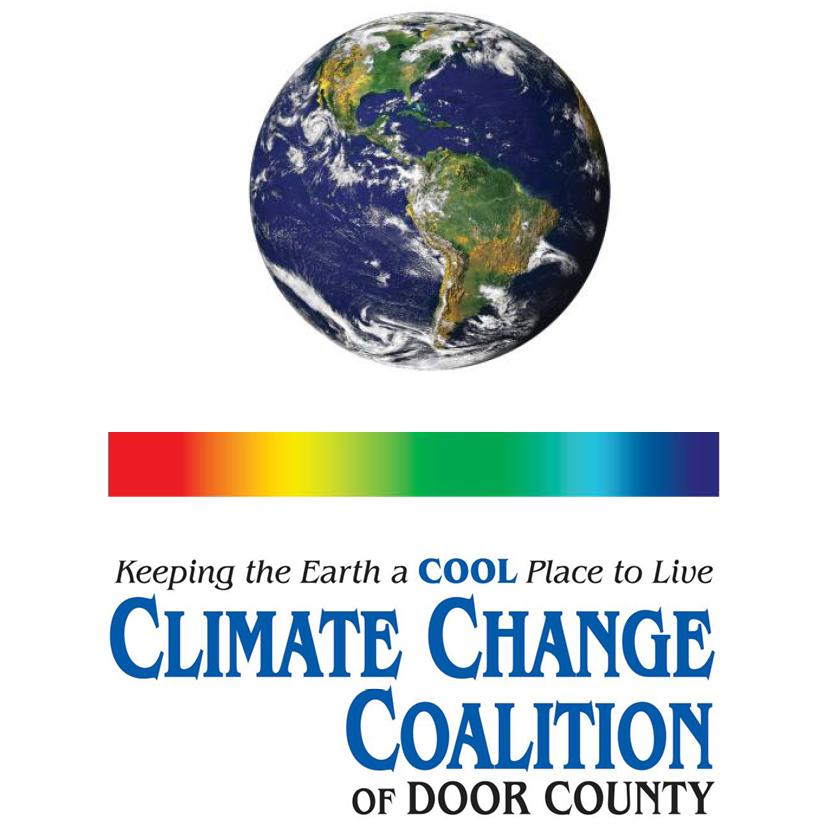 CLIMATE CHANGE COALITION OF DOOR COUNTY