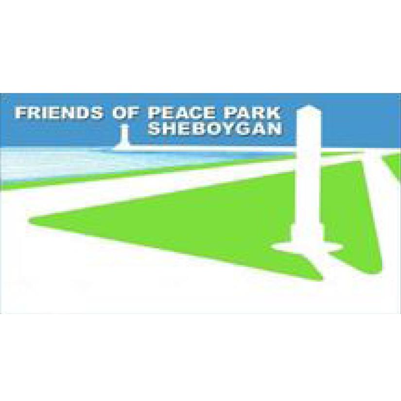 FRIENDS OF PEACE PARK SHEBOYGAN