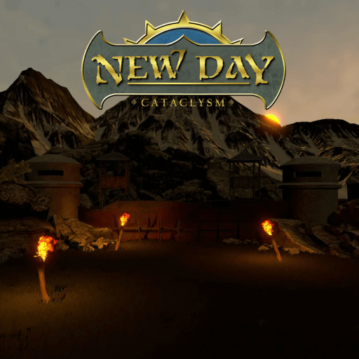 New Day: Cataclysm - 2019