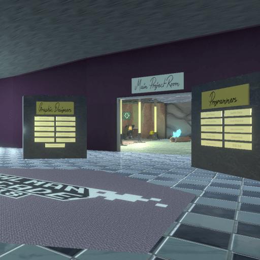 Ahlman Arcade - 2018
