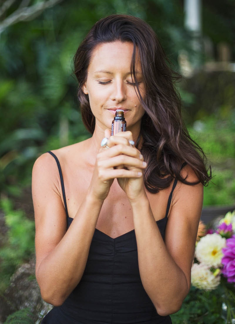Learn more about Essential Oils with Way To Wellness with Anna Surrey Australia