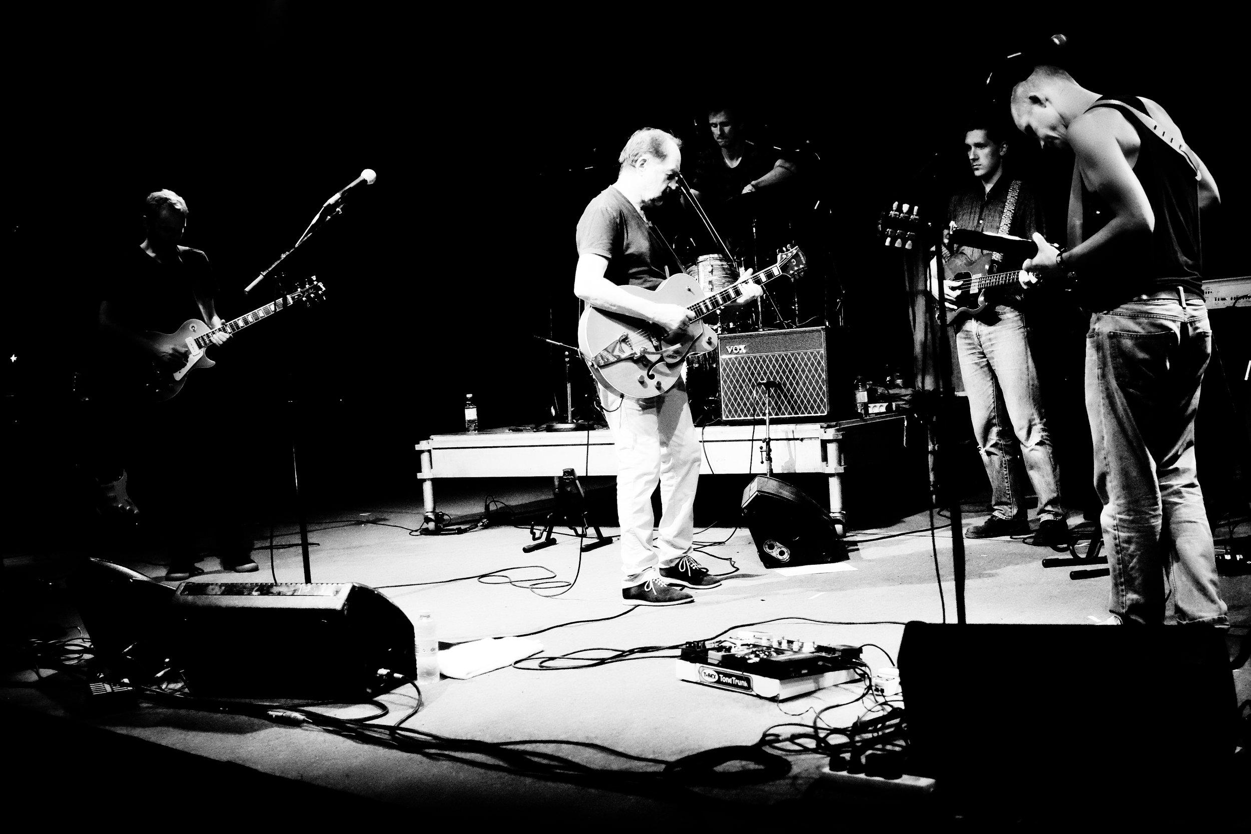 Nils Skousen Band