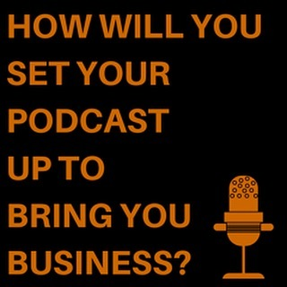 If you want your podcast to generate some business, you should make sure you have a website to showcase it. While I believe podcasting done well is the best marketing tool for small to medium-sized business on a budget, you should be clear about one thing podcasts will not do for you. 🤔No matter how many listens you get, podcasts will not automatically let you know who is listening. There are specific tactics I teach my clients to help them build a list from their podcast, but suffice to say, 99% of the time acquiring money from people will require a website at some point in the (trying not to puke as I write this) 'Customer Journey'! 😇A good podcast will make your listeners feel like they really know you. But the reality is, once you have more than 150 listeners, there really won't be enough hours in your day to get to know them. However, when they get through the gates of 'Know, Like' Trust' or 'Know', 'Love', Trust' as Chris Ducker calls it... You need a mechanism to help them buy what you're selling. That mechanism is something you may have heard of. It's called... a website. By all means, use social media to promote and share your podcast (more specifics on this another day) but remember… once you have people on your website, they are much more likely to buy than they are if they are interrupted by pictures of newborns and food on social media feeds. So what's next? 🎁Here's a free gift just for you... [FREE REPORT] 5 WEBSITE TIPS TO HELP YOUR PODCAST BRING YOU BUSINESS - Download the report for free at: www.listenbettermarketing.com/podcastwebsitereport  #podcastcoach #podcaster #podcasting #podcasts #marketingcoach #marketing #podcastmarketing #coach #badgrammar #publishedbetterthanperfect #podcastproduction #podcastlife #podcastnetwork #podcastsforbusiness #speakyourmarketing