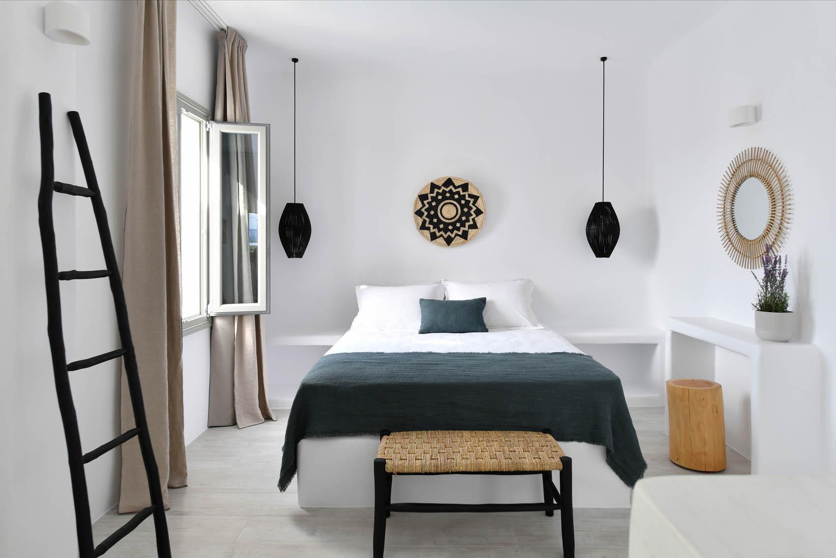 WHITE BLOSSOM-PAROS - BOUTIQUE HOTEL