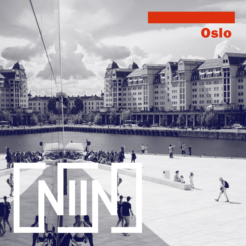 May - Oslo
