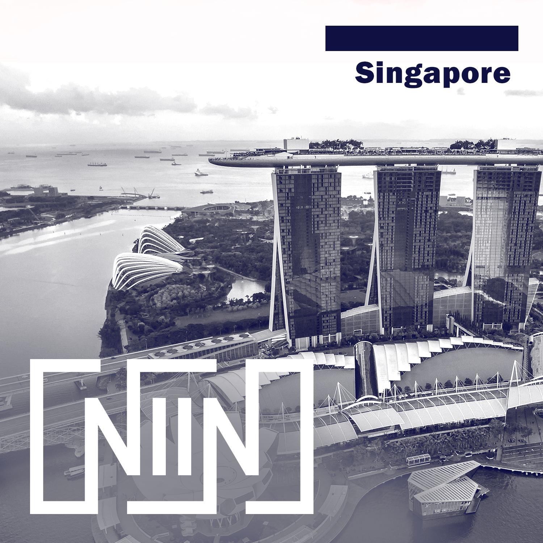 September - Singapore
