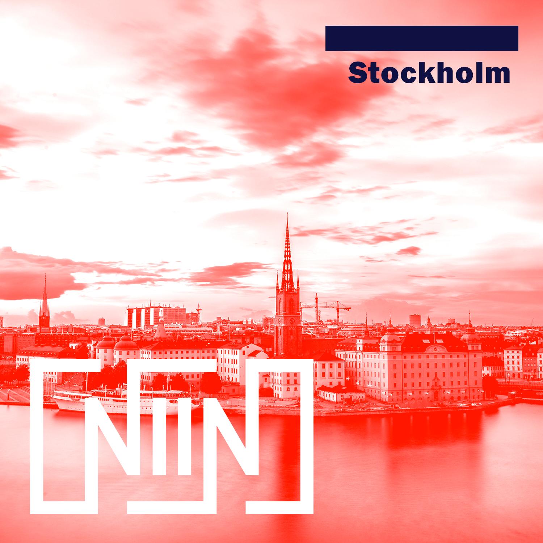 October - Stockholm