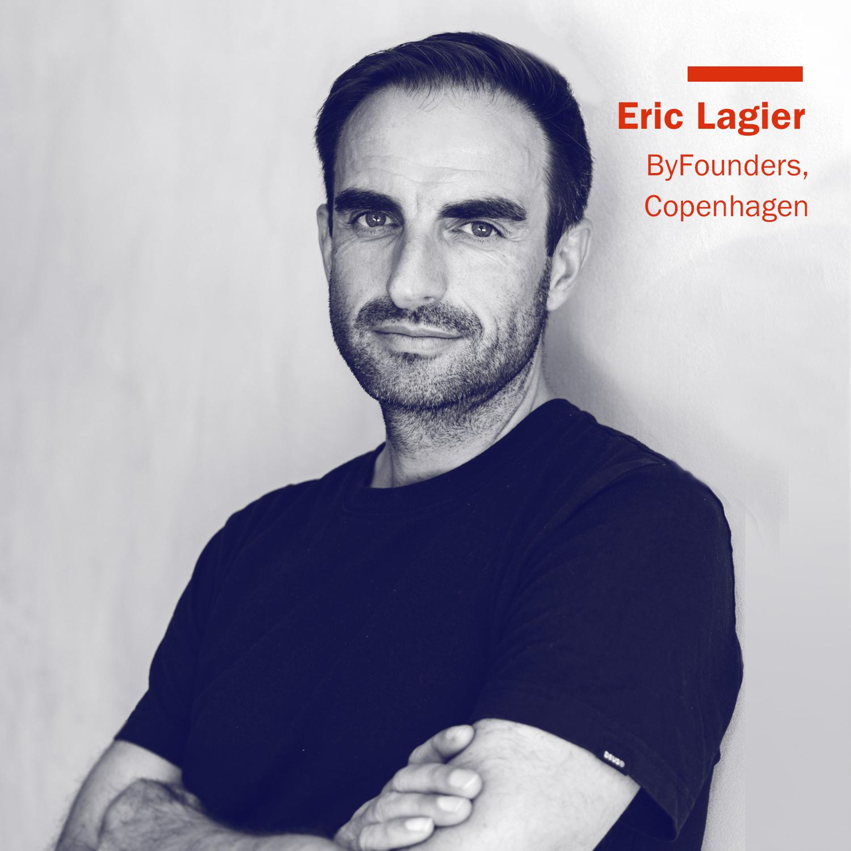 Eric Lagier, ByFounders. København.jpg