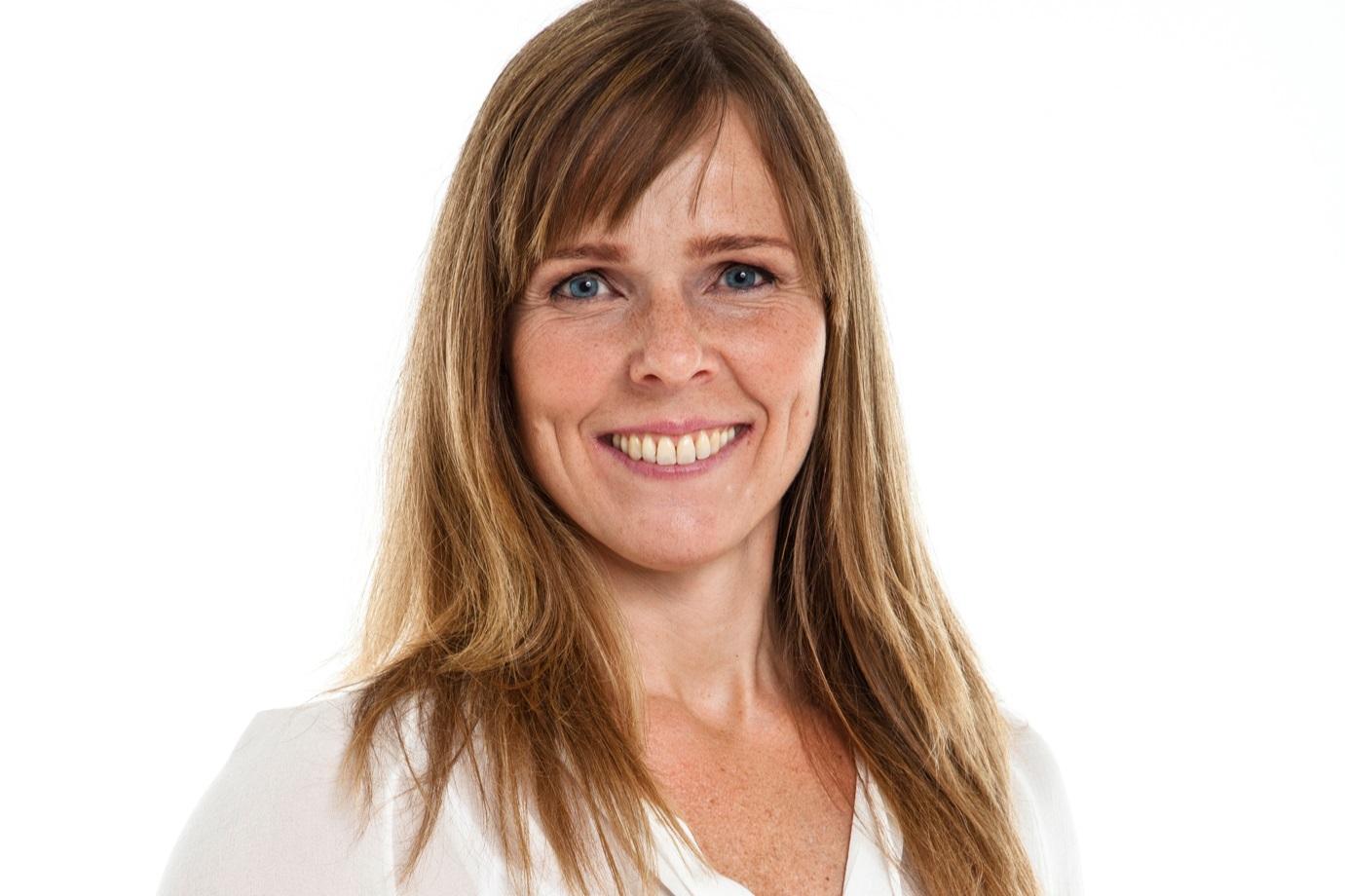 Marianne Rømen - Marianne brenner for hva vi selv kan gjøre for å holde oss friske så lenge som mulig!