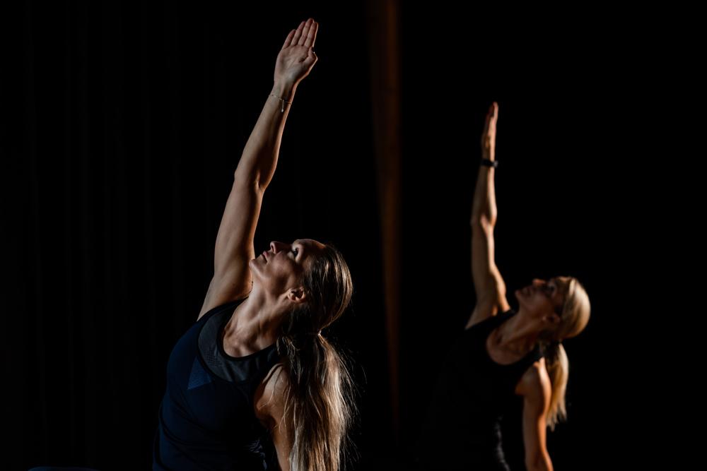 Yoga og Relax - Det blir flere spennende treningstimer. Har du ikke prøvd Yoga før? Da kan du prøve det på Farris Bad.