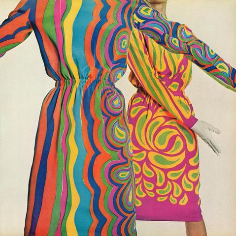 Marlene Wetherell Vintage: Ronald Amey: Fashion Independent, Free Wheeler, Maverick
