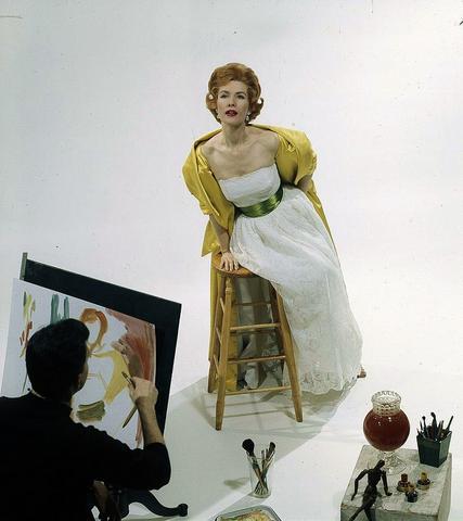 Marlene Wetherell Vintage: The Best-Dressed Pitchwoman
